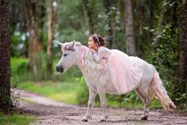 Unicorns Sept 2021 - Yaritza