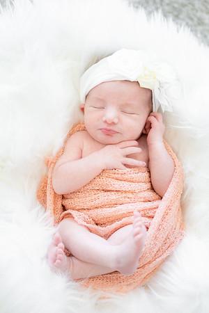 Reagan Newborn