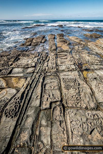 Rock Prints