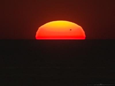 The Venus Transit 2012