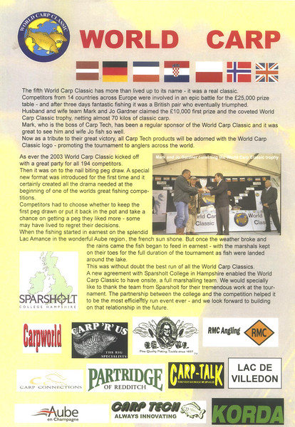 WCC 2003 - 07a - Carpworld June.jpg