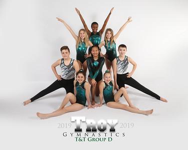 T-T Group D