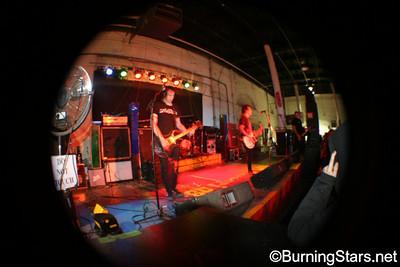 Fall From Grace @ Xtreme Wheels (Buffalo, NY); 4/21/09