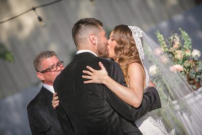 Haro Wedding - Ceremony