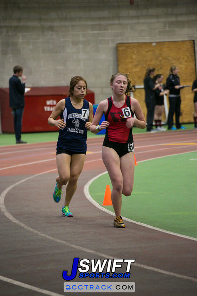 Wesleyan Invitational II (1.25.14)