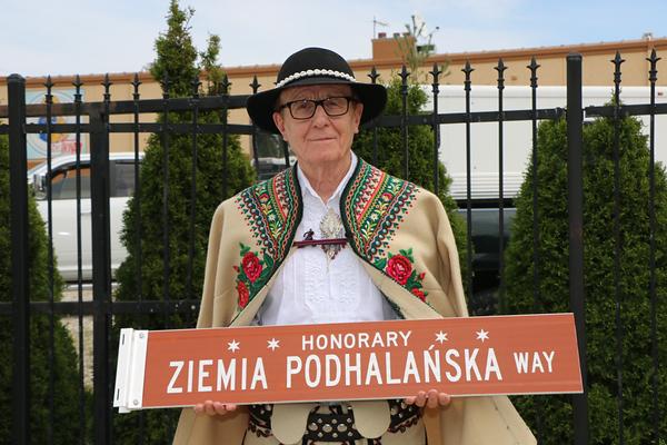 Ziemia Podhalańska