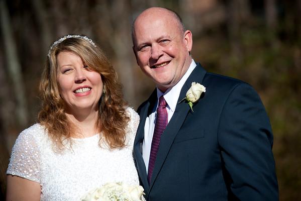 Chris and Renita | Wedding