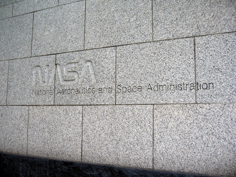 NASA Headquarters, in Washington, D.C.
