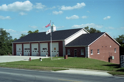 CHESTER FIRE DEPARTMENT