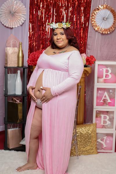 Caren's Maternidad