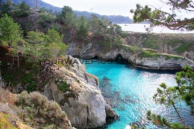 Ventura/Morro Bay/Big Sur/Monterey 12/22 - 29/15
