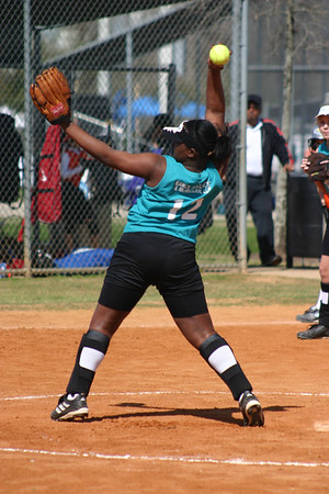 SLGSA 12U Blast vs Crush 3-3-07