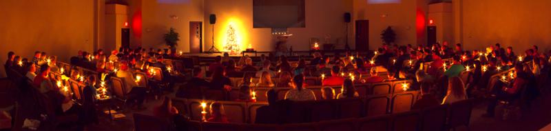 Christmas at Flagstone