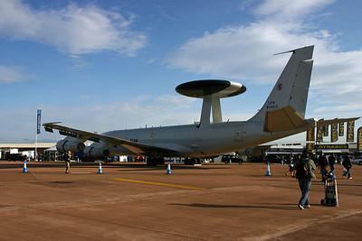 Airshow Fairford 2009 - 1