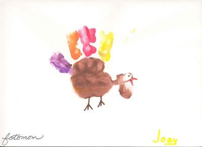 Preschool Art Joey 2004