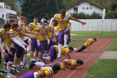 2019 American Football Vienna Vikings
