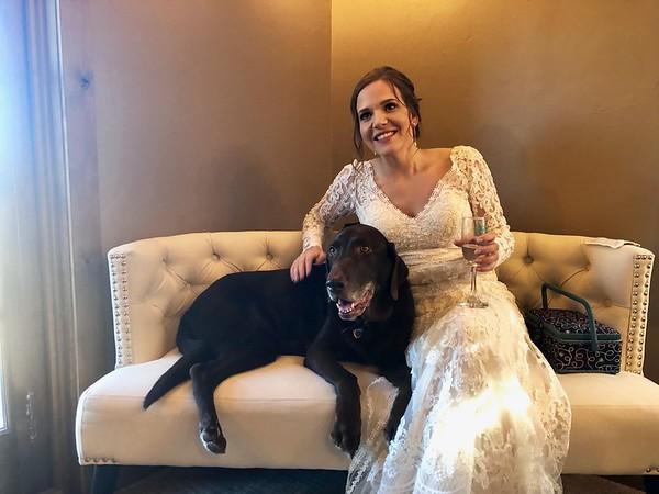 Long Wedding