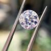 2.06ct Old European Cut Diamond, GIA M VVS2 24