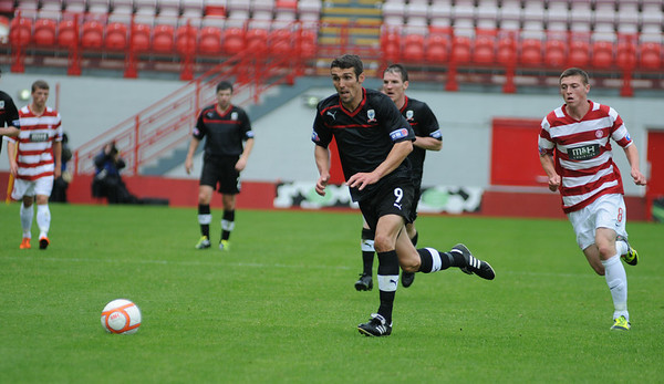 Airdrie 2012-13