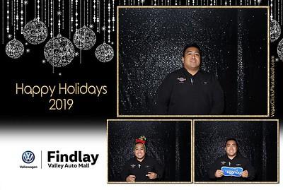 Findlay VW 2019