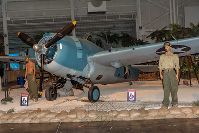 Pacific Aviation Museum_7660