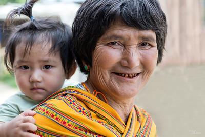 Bhutan: The Land of Happiness