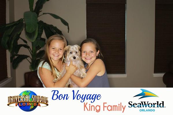 King Bon Voyage