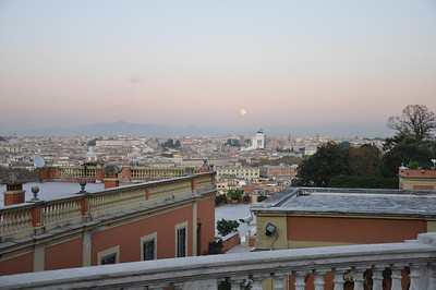 Rome '11
