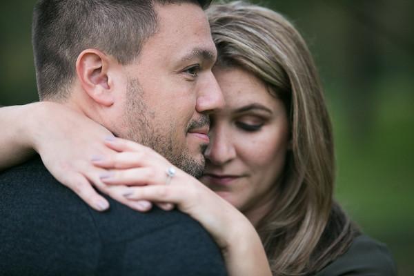Helene and Anthony Engagement