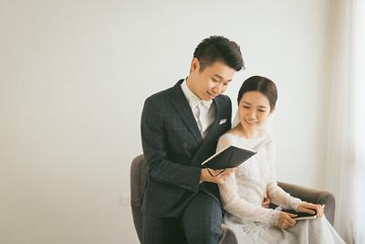 Pre-wedding | Hao + Hsuan