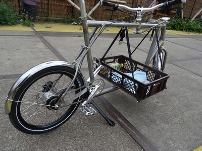 Cargo Bicycles
