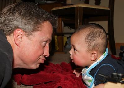 Miller Family Christmas 2010