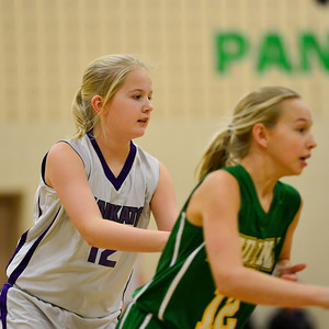 5th Grade Girls Edina Jan 14
