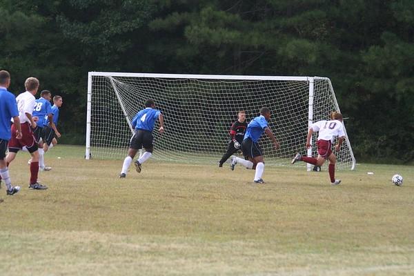 Soccer Oct 11, 05