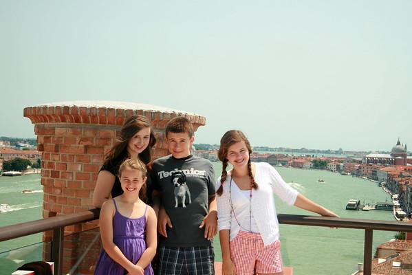 Venice June 2010