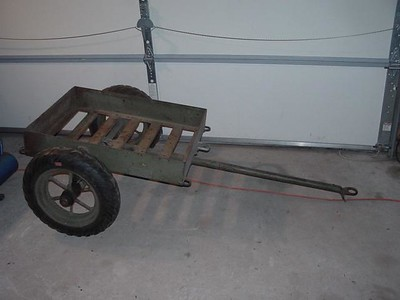 M3A4 TRUSSBILT #22.803 1944