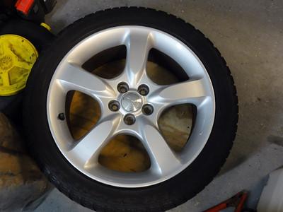 Legacy GT Wheels