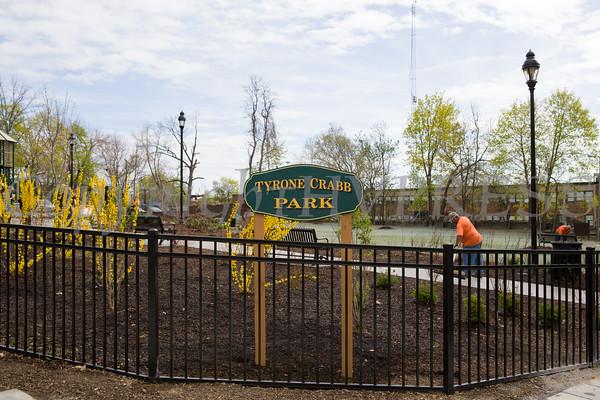 Tyrone Crabb Memorial Park