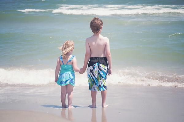 Our Children & Grandchildren Summer 2014