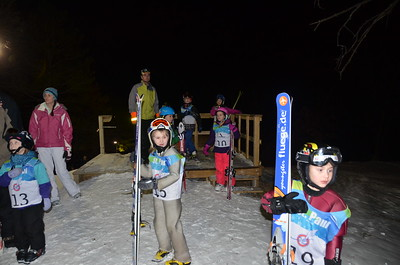 Ski Flyer's Classic:  January 23, 2015