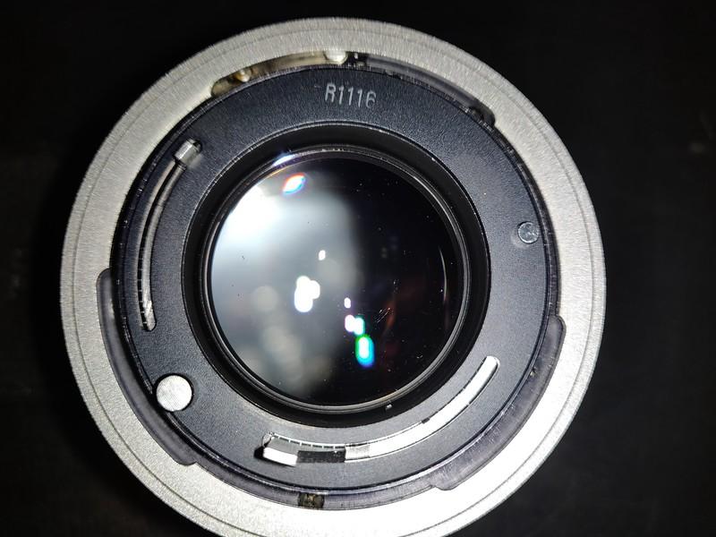Canon FD 50 mm 1.4 S.S.C. - Serial R1116 & 1213570 009.jpg