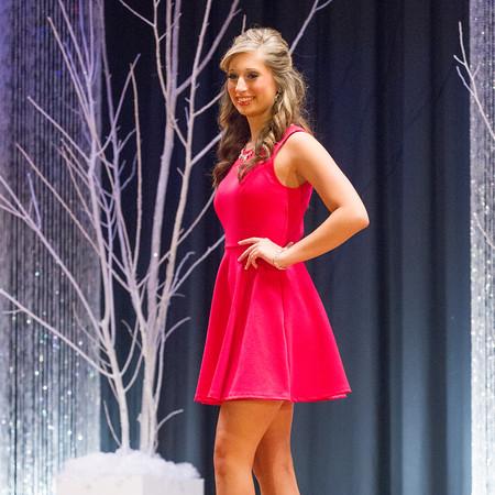Contestant 8 - Madison