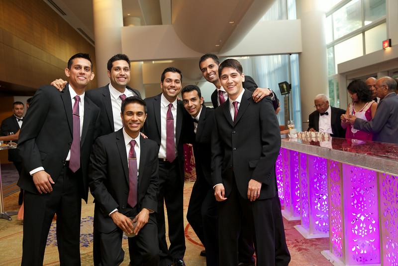 Le Cape Weddings - Indian Wedding - Day 4 - Megan and Karthik Cocktail 11.jpg
