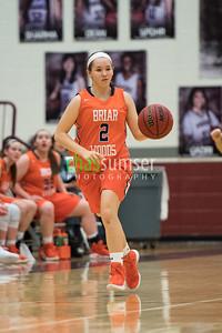 2017.12.28 Girls Basketball: Briar Woods @ Yorktown