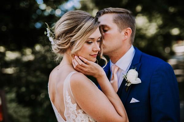 Matt and Annika Wedding Slideshow