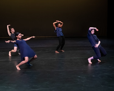 2019 LaGuardia Senior Dance Showcase