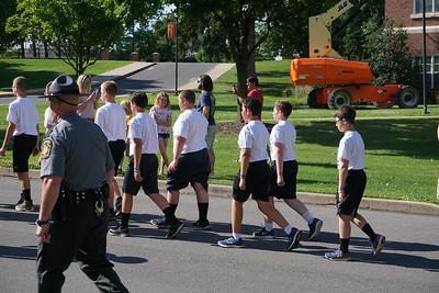 06-21-19 Camp Cadet