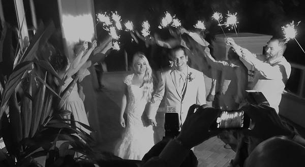 Ferraro/Reed Wedding