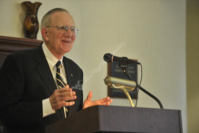 27997 WVU Barnette Scholars November 2011