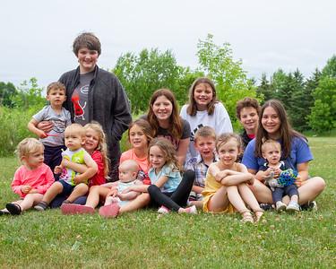 Mojsiej Family